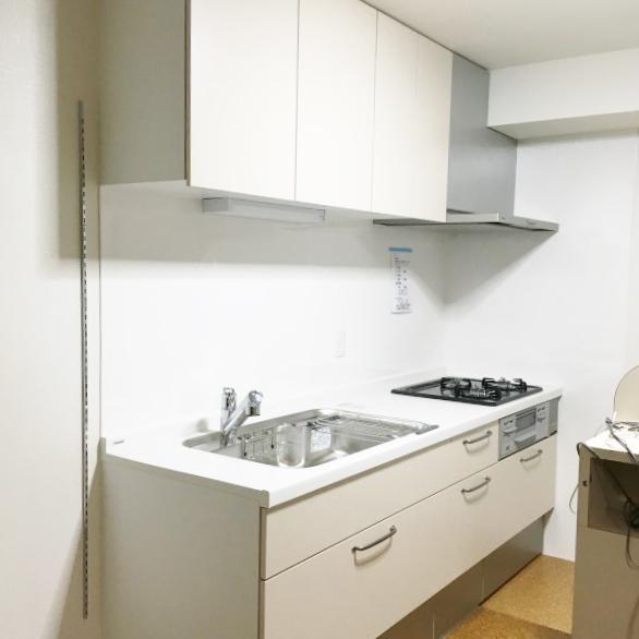 M様邸 キッチン・バス・洗面台・トイレ交換