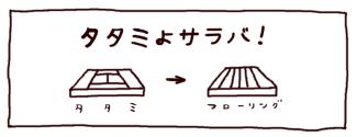 畳リフォームは湘南平塚アルベリアールホームのリフォーム、リノベーション、マンションも戸建ても、トイレキッチンお風呂など