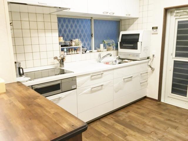 湘南平塚アルベリアールホームはおしゃれなリフォームリノベーションを提案します。マンション戸建てお風呂キッチントイレIH設備交換。口コミでも評判です。
