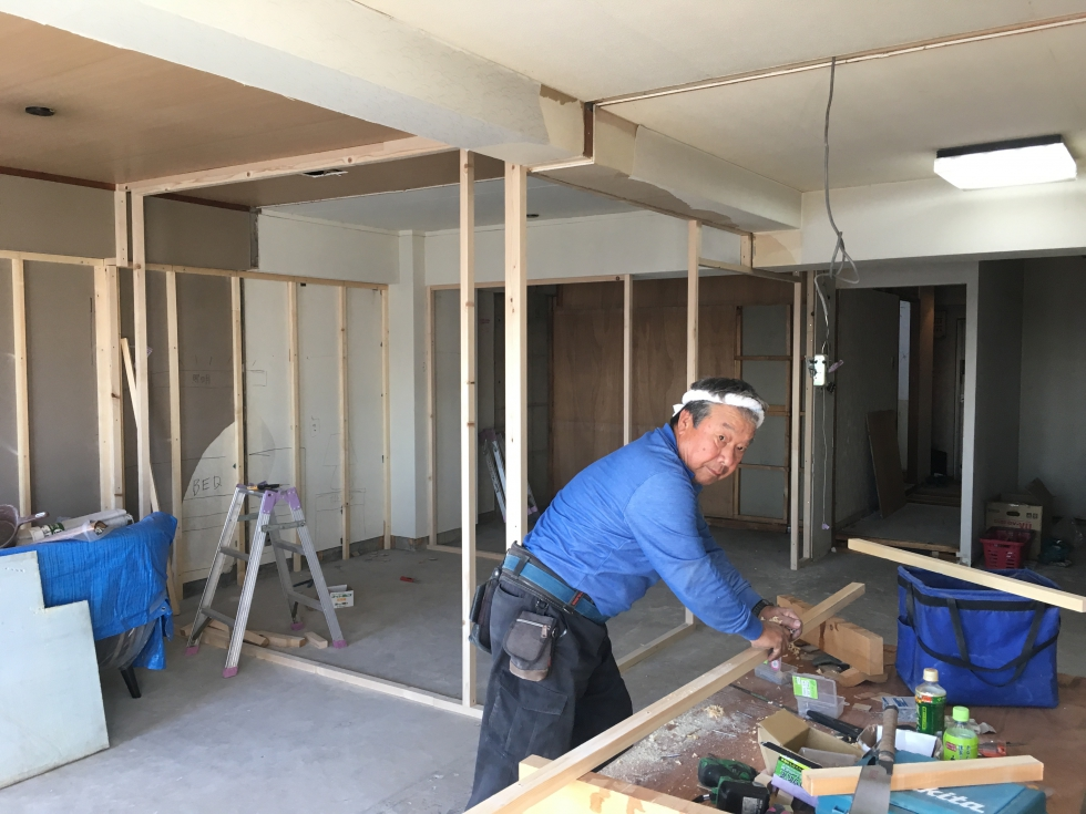 湘南平塚のおしゃれなリフォームリノベーションはアルベリアールホーム。マンション戸建てトイレキッチンお風呂洗面IH設備交換、インテリア雑貨無垢DIY造作のご相談も。